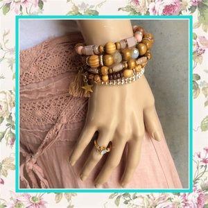 Unique Styles bracelet